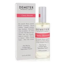 Demeter Perfume by Demeter 4 oz Cherry Blossom Cologne Spray