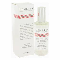 Demeter Candy Cane Truffle Perfume by Demeter 4 oz Cologne Spray