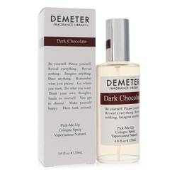 Demeter Perfume by Demeter 4 oz Dark Chocolate Cologne Spray