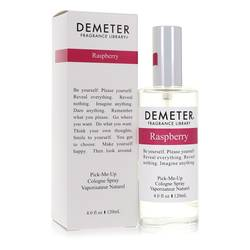 Demeter Raspberry Perfume by Demeter 4 oz Cologne Spray