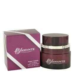 Dyamante Perfume by Daddy Yankee 3.4 oz Eau De Parfum Spray
