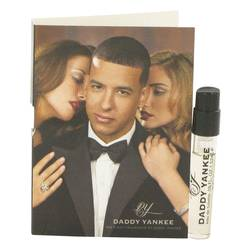 Daddy Yankee Cologne by Daddy Yankee 0.05 oz Vial (sample)