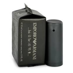 Emporio Armani Cologne by Giorgio Armani 1 oz Eau De Toilette Spray