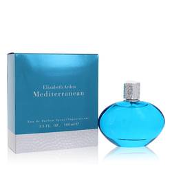 Mediterranean Perfume by Elizabeth Arden 3.4 oz Eau De Parfum Spray