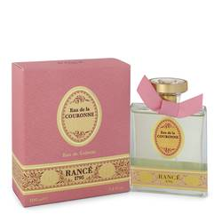 Eau De La Couronne Perfume by Rance 3.4 oz Eau De Toilette Spray