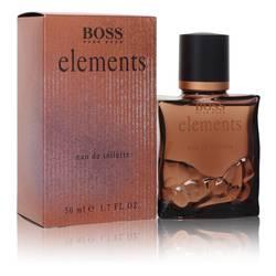 Elements Cologne by Hugo Boss 1.7 oz Eau De Toilette