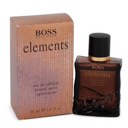 Elements Cologne by Hugo Boss 1 oz Eau De Toilette Spray