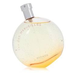 Eau Des Merveilles Perfume by Hermes 3.4 oz Eau De Toilette Spray (Tester)