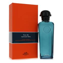 Eau De Narcisse Bleu Cologne by Hermes 6.7 oz Cologne Spray (Unisex)
