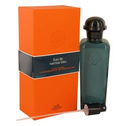 Eau De Narcisse Bleu Perfume by Hermes 6.7 oz Cologne Spray (Unisex)