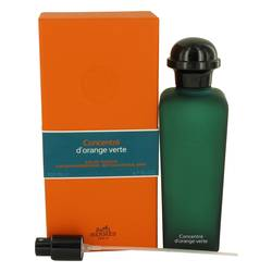 Eau D'orange Verte Cologne by Hermes 6.7 oz Eau De Toilette Spray Concentre (Unisex)