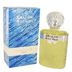 Eau De Rochas Perfume by Rochas 14.9 oz Eau De Toilette