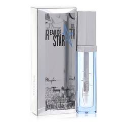 Eau De Star Perfume by Thierry Mugler 0.13 oz Lip Gloss