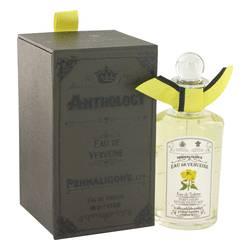 Eau De Verveine Perfume by Penhaligon's 3.4 oz Eau De Toilette Spray (Unisex)