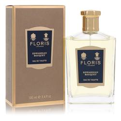 Edwardian Bouquet Perfume by Floris, 100 ml Eau De Toilette Spray for Women