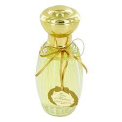 Eau D'hadrien Perfume by Annick Goutal 3.4 oz Eau De Toilette Spray (Tester)