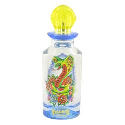 Ed Hardy Villain Cologne by Christian Audigier 4.2 oz Eau De Toilette Spray (unboxed)
