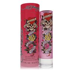 Ed Hardy Perfume by Christian Audigier 1.7 oz Eau De Parfum Spray
