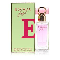 Escada Joyful Perfume by Escada 1.6 oz Eau De Parfum Spray