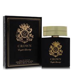 English Laundry Crown Cologne by English Laundry 3.4 oz Eau De Parfum Spray