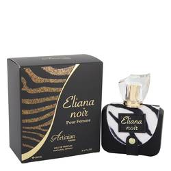 Eliana Noir Perfume by Artinian Paris, 3.4 oz Eau De Parfum Spray for Women