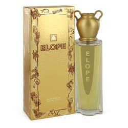 Elope Perfume by Victory International 3.4 oz Eau De Parfum Spray