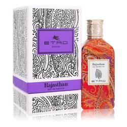 Rajasthan Cologne by Etro 3.4 oz Eau De Parfum Spray (Unisex)
