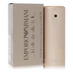 Emporio Armani Perfume by Giorgio Armani 1 oz Eau De Parfum Spray