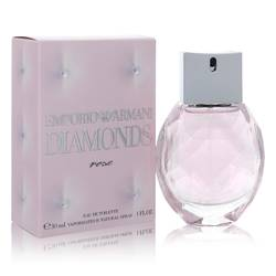 Emporio Armani Diamonds Rose Perfume by Giorgio Armani 1 oz Eau De Toilette Spray