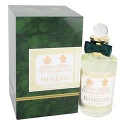 Empressa Perfume by Penhaligon's 3.4 oz Eau De Parfum Spray