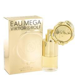 Eau Mega Perfume by Viktor & Rolf 1 oz Eau De Parfum Spray