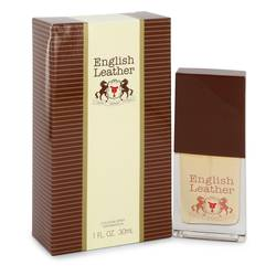 English Leather Cologne by Dana 1 oz Cologne Spray