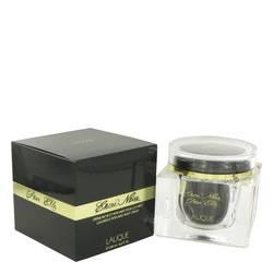 Encre Noire Perfume by Lalique 6.6 oz Body Crème
