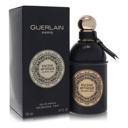 Encens Mythique D'orient Perfume by Guerlain 4.2 oz Eau De Parfum Spray (Unisex)