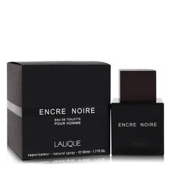 Encre Noire Cologne by Lalique 1.7 oz Eau De Toilette Spray