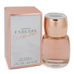 Endless Wonder Perfume by Aeropostale, 2 oz Eau De Parfum Spray for Women