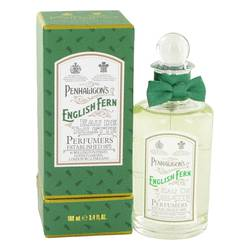 English Fern Cologne by Penhaligon's 3.4 oz Eau De Toilette Spray (Unisex)