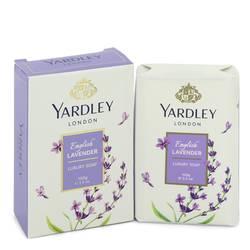 English Lavender Perfume by Yardley London 3.5 oz Soap
