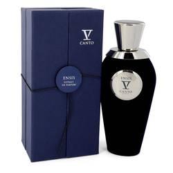 Ensis V Perfume by Canto 3.38 oz Extrait De Parfum Spray (Unisex)