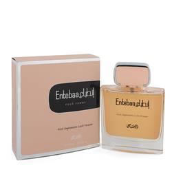 Entebaa Perfume by Rasasi 3.33 oz Eau De Parfum Spray
