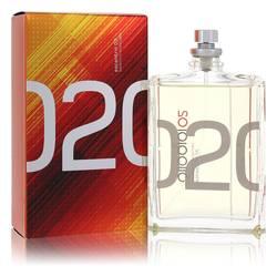 Escentric 02 Cologne by Escentric Molecules, 104 ml Eau De Toilette Spray (Unisex) for Men
