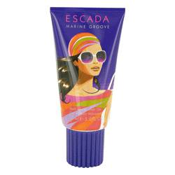 Escada Marine Groove Perfume by Escada 5 oz Shower Gel
