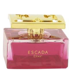Especially Escada Elixir Perfume by Escada 2.5 oz Eau De Parfum Intense Spray (Tester)