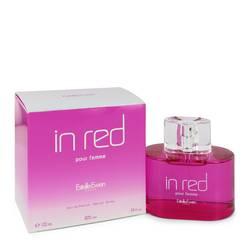 Estelle Ewen In Red Perfume by Estelle Ewen 3.4 oz Eau De Parfum Spray