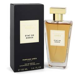 Etat De Grace Perfume by Gres 3.4 oz Eau De Parfum Spray