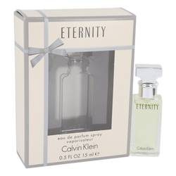 Eternity Perfume by Calvin Klein 0.5 oz Eau De Parfum Spray