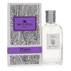 Pegaso Perfume by Etro 3.4 oz Eau De Toilette Spray (Unisex)
