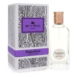 Rajasthan Perfume by Etro 3.4 oz Eau De Parfum Spray (Unisex)