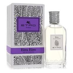 Etra Etro Perfume by Etro 3.4 oz Eau De Toilette Spray (Unisex)