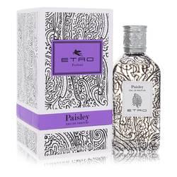 Paisley Perfume by Etro 3.4 oz Eau De Parfum Spray (Unisex)